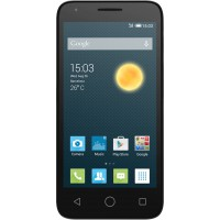 Alcatel 4027D PIXI 3 1Gb Dual white Мобильный телефон
