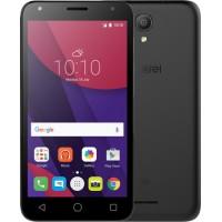 Alcatel 5010D PIXI 4 (5) volcano black Мобильный телефон