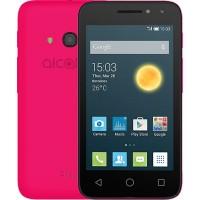 Alcatel 4034D PIXI 4 neon pink Мобильный телефон