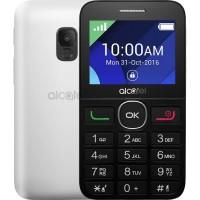 Alcatel 2008G white Мобильный телефон