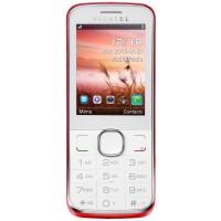 Alcatel 2007D red Мобильный телефон