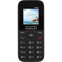 Alcatel 1013D dark grey Мобильный телефон