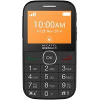 Alcatel 2004G white Мобильный телефон