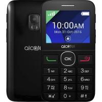 Alcatel 2008G black Мобильный телефон