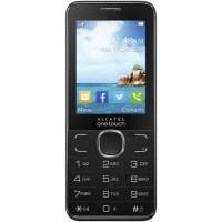 Alcatel 2007D dark gray Мобильный телефон