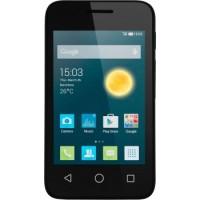 Alcatel 4009D Dual black Мобильный телефон