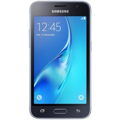 Samsung J120 Galaxy J1 (2016) black Смартфон