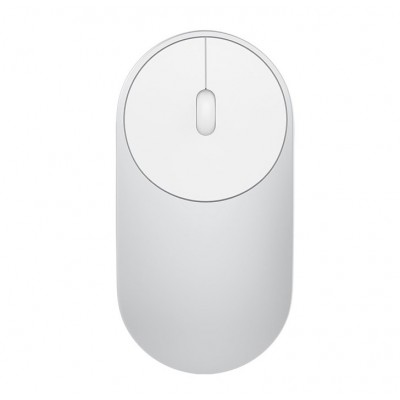 Беспроводная мышь Xiaomi Mi Portable Mouse (gold) XMSB01MW
