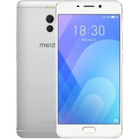 Meizu M6 Note 16Gb silver Смартфон