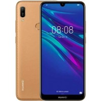 Huawei Y6 2019 2/32Gb RUS amber brown Смартфон
