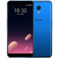Meizu M6S 3/32GB EU1 blue Смартфон
