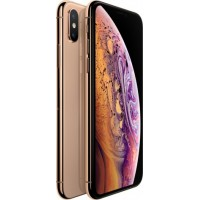 Apple iPhone XS 256Gb gold EU Смартфон