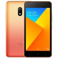 ITEL A16 Plus sunglow gold Смартфон