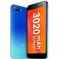 iTEL A25 (L5002) gradation sea blue Смартфон