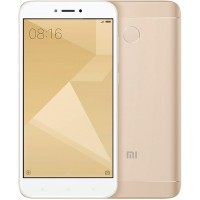 Xiaomi Redmi 4X 32Gb CN gold Смартфон