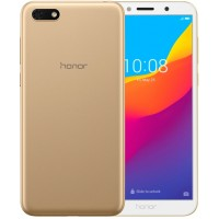 Huawei Honor 7A Dual gold Смартфон
