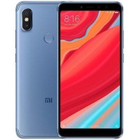 Xiaomi Redmi S2 3/32Gb EU blue Смартфон