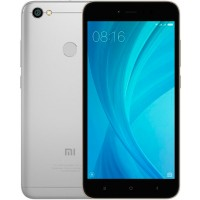 Xiaomi Redmi Note 5A Prime 32Gb CN dark grey Смартфон