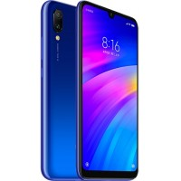 Xiaomi Redmi 7 3/32GB EU1 blue Смартфон