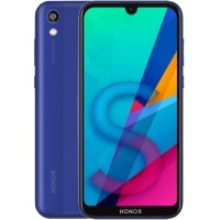 Huawei Honor 8S 2/32Gb RUS blue Смартфон