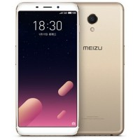Meizu M6S 3/32GB EU1 gold Смартфон