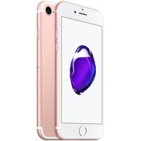 Apple iPhone 7 128Gb rose gold EU Смартфон