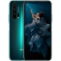 Honor 20 Pro 8/256GB RUS1 phantom blue Смартфон