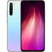 Xiaomi Redmi Note 8 3/32Gb RUS moonlight white Смартфон