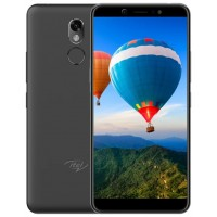 ITEL A44 anthracite grey Смартфон