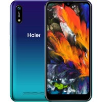 Haier I4 Infinity 2/16Gb northern light Смартфон