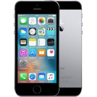 Apple iPhone SE 32Gb spacу gray MP822RU/A Мобильный телефон
