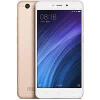 Xiaomi Redmi 4A 16Gb CN gold Смартфон