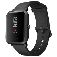 Amazfit Bip International black Умные часы
