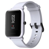 Amazfit Bip International White cloud Умные часы