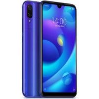 Xiaomi Mi Play 4/64Gb EU blue Смартфон