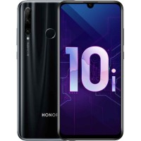 Huawei Honor 10i 4/128Gb RUS1 black Смартфон