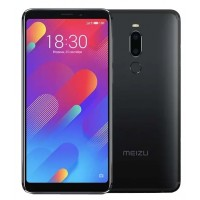 Meizu M8 4/64Gb EU1 black Смартфон