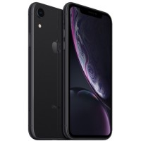 Apple iPhone XR 64Gb black EU Смартфон