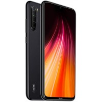Xiaomi Redmi Note 8 4/128Gb RUS space black Смартфон
