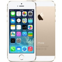 Apple iPhone 5S 16Gb Gold RFB A1530 (FF354RU/A) Мобильный телефон