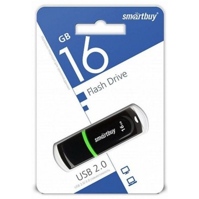 Smart Buy 16Gb Paean usb-флеш