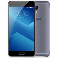 Meizu M5 Note 16Gb gray Смартфон