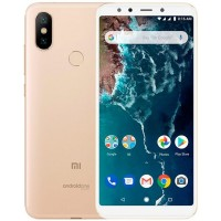 Xiaomi Mi A2 32GB EU gold Смартфон
