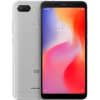 Xiaomi Redmi 6 32Gb CN grey Смартфон