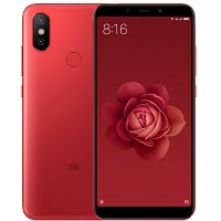 Xiaomi Mi A2 4/64GB EU red Смартфон