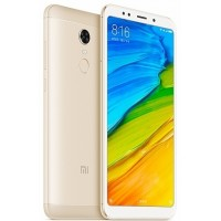 Xiaomi Redmi 5 16Gb RUS gold Смартфон