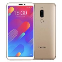 Meizu M8 4/64Gb EU1 gold Смартфон