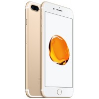 Apple iPhone 7 Plus 32Gb gold EU Смартфон