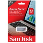 SanDisk Cruzer Force 32GB usb-флеш