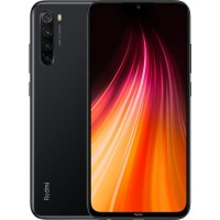 Xiaomi Redmi Note 8 4/64Gb RUS space black Смартфон